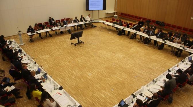 Planungsausschuss der Stadt Aachen